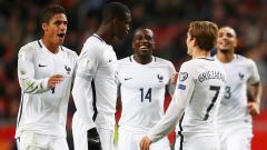 Франция разочарова феновете си