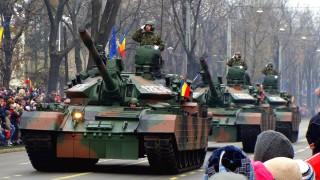 Съседка на България е с най-голям ръст на военните разходи в света