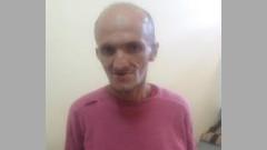СДВР търси съдействие за самоличността на доведен в Седмо РУ мъж