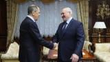 Лукашенко: Няма да съм президент на Беларус при нова конституция