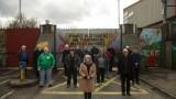 ЕС и Великобритания без пробив в спора за Северна Ирландия