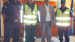 Служителка на ВСС блъсна жена и предложи 60 лв. на полицаите