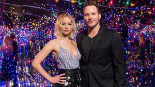 Фенове на Крис Прат посочиха причината за развода му