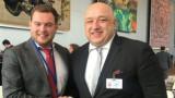Министър Кралев проведе работни срещи с колегите си от Сърбия и Македония