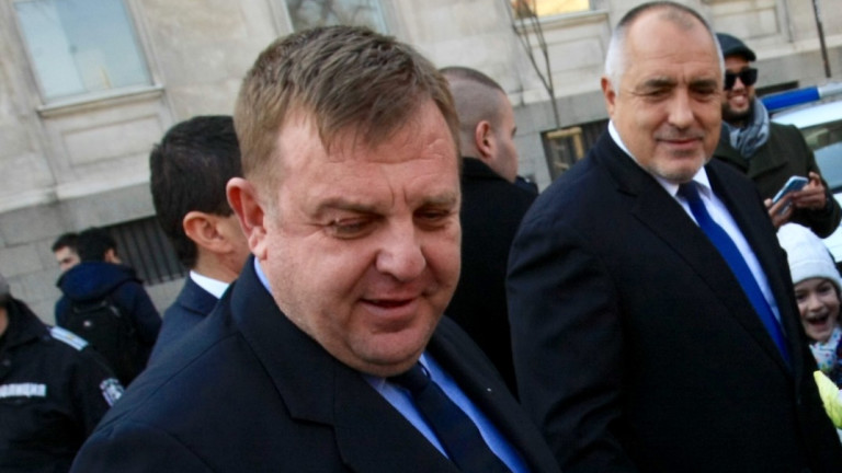 Оптимизират циганската стратегия на Красимир Каракачанов. Това стана ясно след