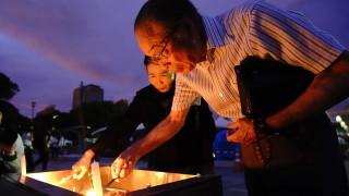 Хирошима отбелязва 74-та годишнина от ядрената бомбардировка на САЩ