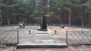 Възстановява се паметникът на хан Кубрат в Украйна, уверява МВнР