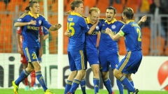 Нищо ново: БАТЕ пак е шампион на Беларус
