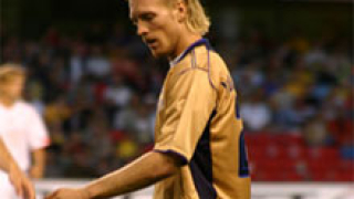 Рома привлича шведския национал Кристиан Вилхелмсон