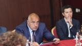 Борисов погна регионални МВР шефове за незаконни цигари