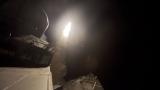 4 деца сред 9 цивилни жертви на ракетния удар на САЩ срещу Сирия
