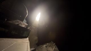 Турция приветства удара на САЩ в Сирия и поиска безопасни зони