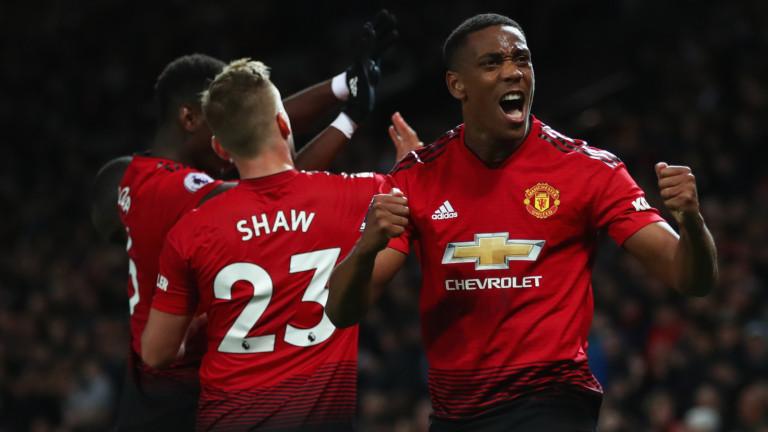 На Острова: Това ще бъде съставът на Юнайтед срещу ПСЖ
