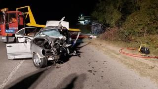 Алкохол и висока скорост доведоха до шестима загинали на пътя