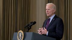 Байдън отвърна на Иран: САЩ няма първи да отменят санкциите