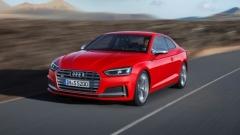 Представиха официално новото Audi A5 (ВИДЕО)