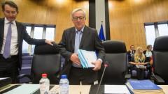 Обезпокоеният Брюксел не иска независимост на Каталуния