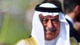 """Саудитска Арабия не е в криза заради случая """"Кашоги"""", уверява новият топ дипломат на Рияд"""
