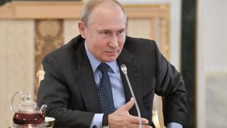Путин натъртва: Военна намеса на САЩ във Венецуела ще бъде катастрофа
