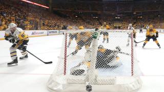 Резултати от срещите в НХЛ от сряда, 30 януари