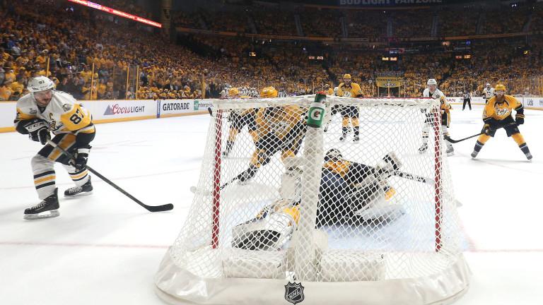 Резултати от срещите в НХЛ, играни в сряда, 6 ноември