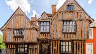 Родният дом на Хари Потър се продава за $1.3 милиона