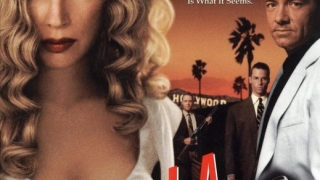 Лос Анджелис в киното