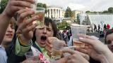 В топ 5 в света сме по пиене, пушене и хазарт