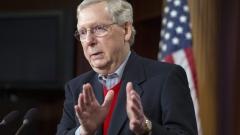 Нов удар за републиканците в Сената – отложиха гласуването на здравната реформа