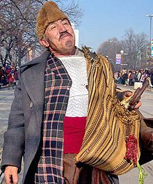 Познавате ли македонецa  Хитър Пейо?