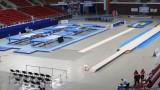 Националите по скокове на батут заминаха за Европейско без треньора си, заради COVID-19