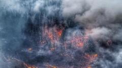 Защо сибирските пожари са проблем на всички