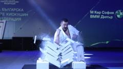 """Bulgaria ON AIR излъчва бляскавата церемония """"Златен пояс"""" на 5 януари, от 22:45 часа"""