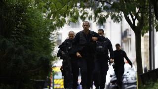 Франция арестува 29 души, заподозрени за тероризъм