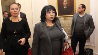 """И ние бързаме да платим реактора на """"Росатом"""", уверява Петкова"""