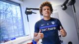 Медиите в Белгия: Трансферна грешка на Генк подписва с ЦСКА