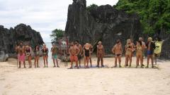 Кирил - най-вероятният победител в Survivor: Филипините