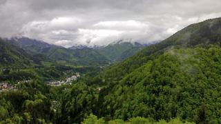Над 30 пострадали при протест срещу строеж на тунел под Алпите