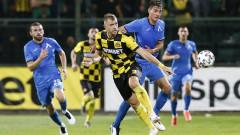 Освободен от Левски няма да стои дълго без отбор