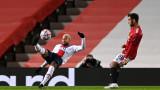 Манчестър Юнайтед - ПСЖ 1:3, нов гол на Неймар