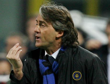 Манчини: Давайте ми Италия!