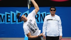 Тони Надал: Трудно ще видим отново Федерер да триумфира в турнир от Големия шлем