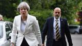 За стабилност се обяви британският премиер след вота