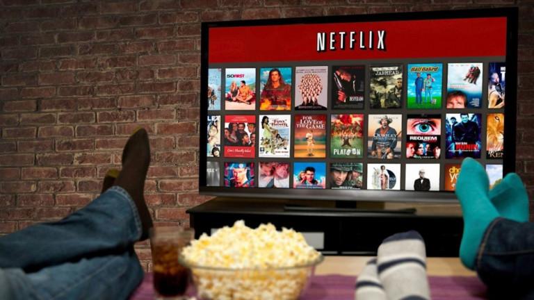 Netflix влага 16 млрд. долара в нови предавания