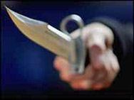 Мъж заплаши с нож продавачка и ограби столичен магазин