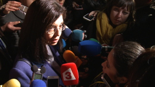 Меглена Кунева доволна от представянето на изборите