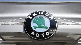 Skoda се похвали с най-добрия юли месец в историята си