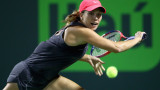 Шампионките от Roland Garros и US Open на финал в Маями