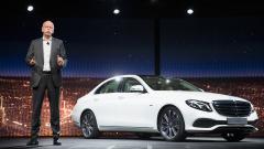 Daimler изкара през 2015-а повече пари от всякога