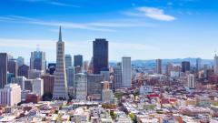 Наемите във втория най-скъп град за живеене в САЩ са спаднали с цели 31%